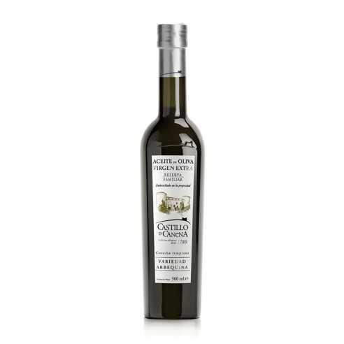 Olive Oil Castillo de Canena Family Reserve Arbequina 500ml