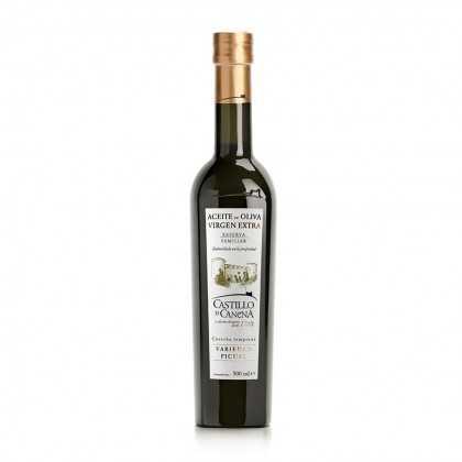 Olive Oil Castillo de Canena Family Reserve Picual 500ml