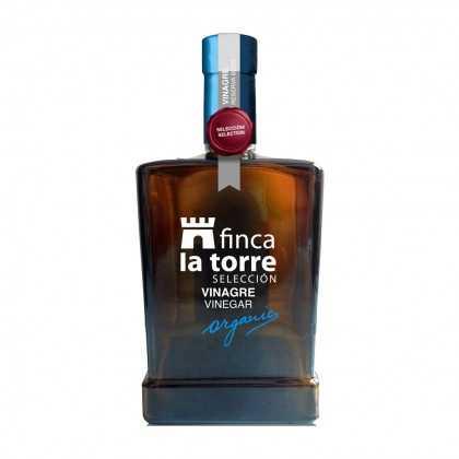 Old Vinegar añejo Finca la Torre Selección 250ml