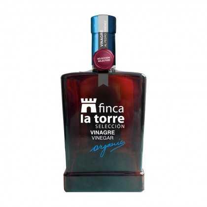 Vinegar Pedro Ximénez Finca la Torre Selección 250ml