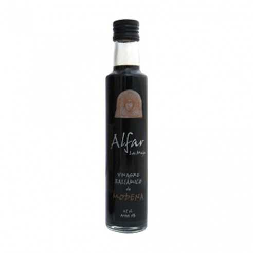 Balsamic vinegar La Maja 250ml
