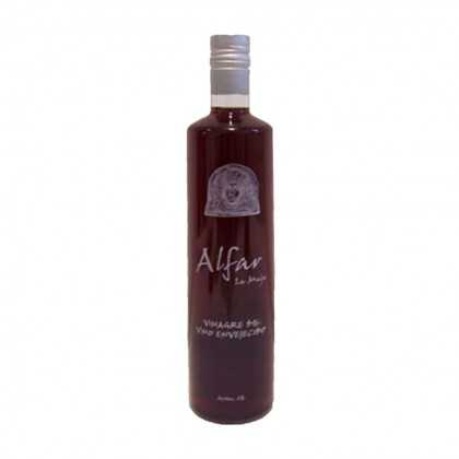 Aged wine vinegar La Maja 250ml