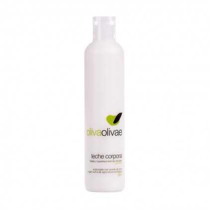 OlivaOlivae Olivenöl Körpermilch 250ml