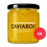 Caviaroli Olivenöl-kaviar gekapseltes Arbequina Olivenöl 200g