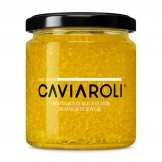 Caviaroli encapsulated extra virgin olive oil Arbequina 200g