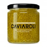 Caviaroli encapsulated extra virgin olive oil Picual 200g