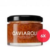 Caviaroli encapsulado de aceite de sésamo 50g