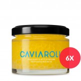 Caviaroli encapsulated hazelnut oil 50g