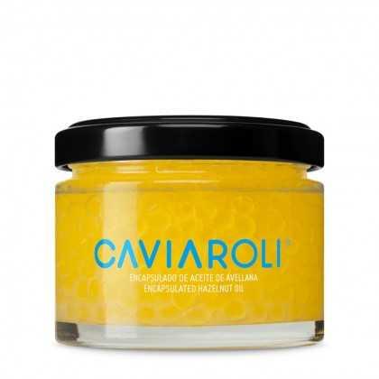 Caviaroli encapsulado de aceite de avellana 50g