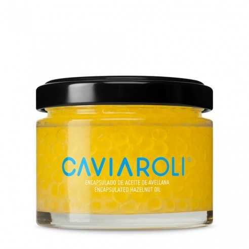 Caviaroli Ölkaviar gekapseltes Haselnussöl 50g