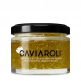 Caviaroli encapsulated olive oil & basil 50g