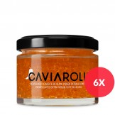 Caviaroli Encapsulado de aceite de oliva & guindilla 50g