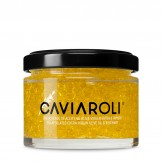 Caviaroli Encapsulated olive oil & rosemary 50g