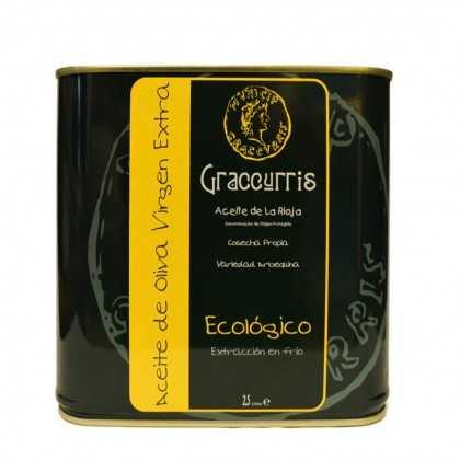 Aceite de Oliva Isul/Graccurris 2,5L