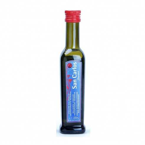 Transparent Balsamic vinegar San Carlos Gourmet 250ml