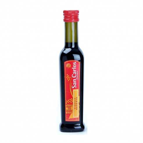 Balsamic vinegar San Carlos Gourmet 250ml