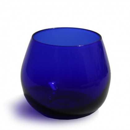 Olive Oil Test Glass