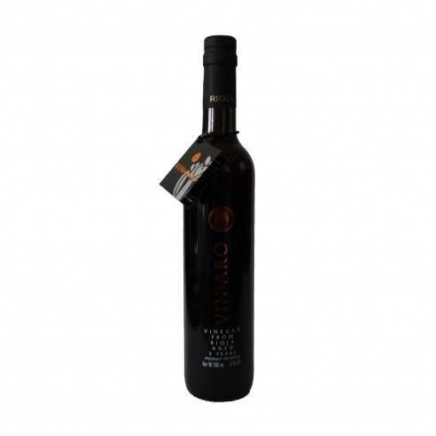 Vinagre añejo de Rioja Vindaro 500ml