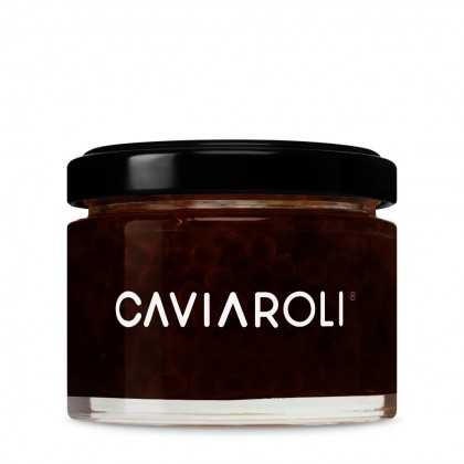 Caviaroli Balsamico-kaviar gekapselter Balsamico-Essig 50g