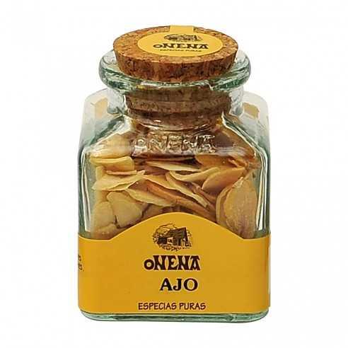 Garlic Onena 40g