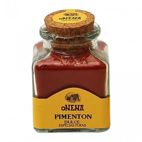 Paprika sweet from Murcia Onena 50g
