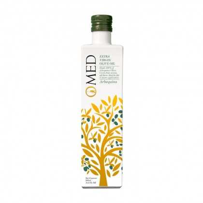 Olivenöl O-Med Arbequina Limited Edition 500ml