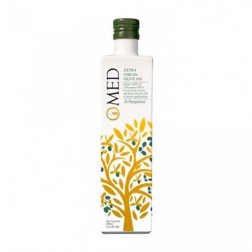 Aceite de Oliva O-Med Edicion Limitada Arbequina 500ml