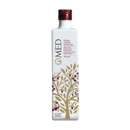 Olive Oil O-Med Limited Edition Picual 500ml