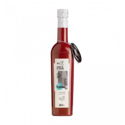 Olivenöl Castillo de Canena erster Erntetag Arbequina 500ml