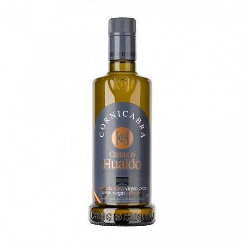 Aceite de Oliva Casas de Hualdo - Cornicabra 500ml