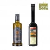 Feinschmecker Olio Award 2017 Olive Oil Winner Set