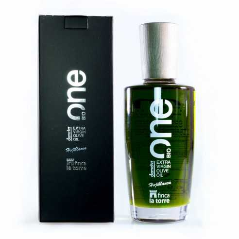 Finca la Torre One Organic Linited Edition 500ml