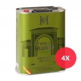 Olive Oil Casas de Hualdo - Amable 3L