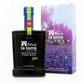 Organic Olive Oil Finca la Torre Selección Hojiblanca 500ml