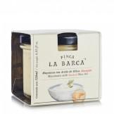 Mayonesa con Aceite de Oliva Ahumado Finca la Barca 120 ml