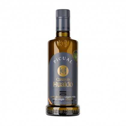 Olive Oil Casas de Hualdo - Picual 500ml