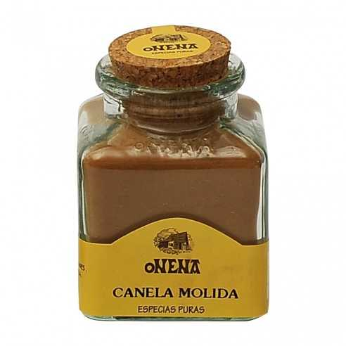 Canela Molida Quilling Cassia Onena 50g