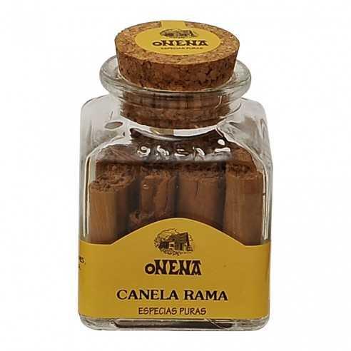 Cinnamon Strips Onena 25g