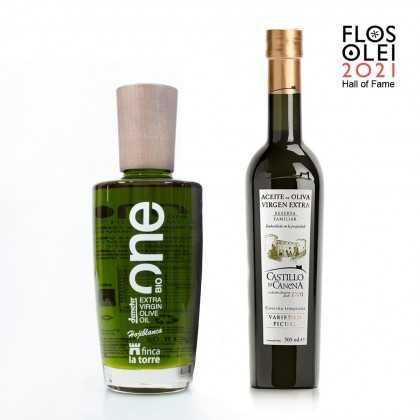 Flos Olei 2021 the Hall of Fame of the best olive oils