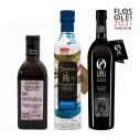 The Best Olive Oils of Flos Olei 2021