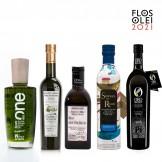Die besten spanischen Olivenöle von Flos Olei 2021