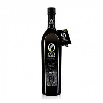 Olive Oil Oro Bailen Reserva familiar Picual 500ml