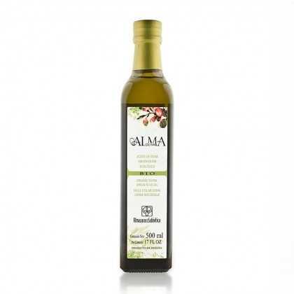 Organic Olive Oil Almaoliva BIO 500ml