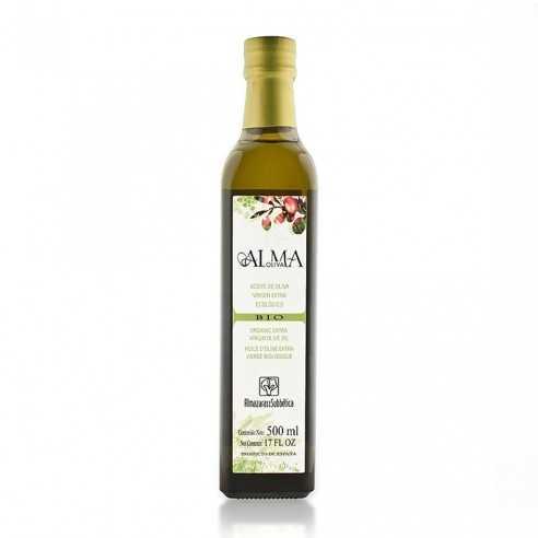Organic Olive Oil Almaoliva BIO 3l