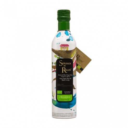 Olivenöl Señoríos de Relleu medium 500ml