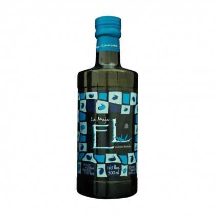 Olive Oil La Maja Tosca Limited Edition 500ml