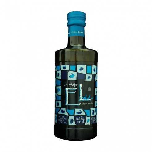 Olivenöl La Maja Tosca limitierte Auflage 500ml