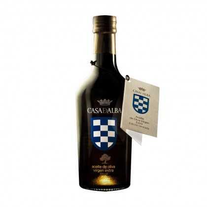 Olivenöl Casa de Alba frühe Ernte 500ml