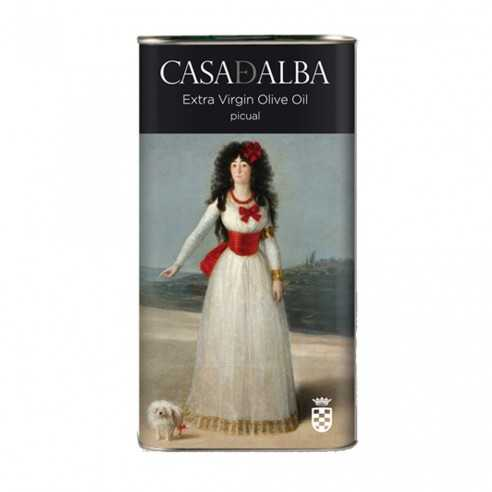 Olive Oil Casa de Alba Duquesa 500ml