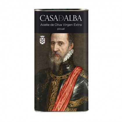 Olive Oil Casa de Alba Duque 500ml
